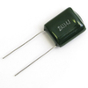 Greenies Polyester Capacitor 100v