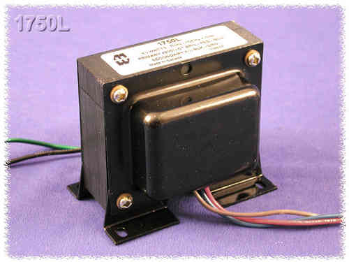 Hammond 1760L (1750L) Output transformer for Fender 125A13A & 022871