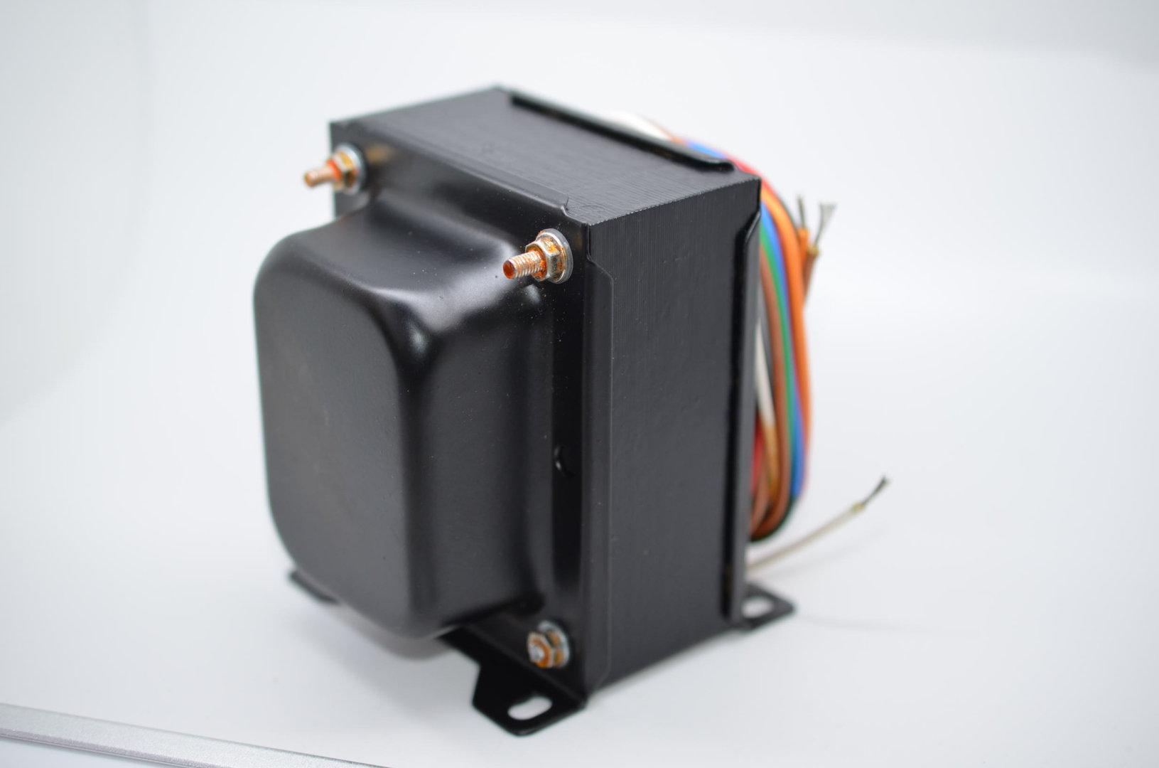 Dumble Overtone Special 50W output transformer
