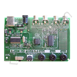 SPN1001-DEVB Spin FV-1 DSP Development Board