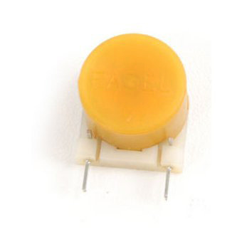 Nucleo ad anello a FARFALLA rete a farfalla 2x1,5mh 12a//250v TOROID Output Power Inductor Choke