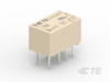 4.5VDC/2A Coil Relay DPDT 10x5.7x5.8mm