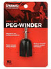 Planet Waves Drill Bit Peg Winder