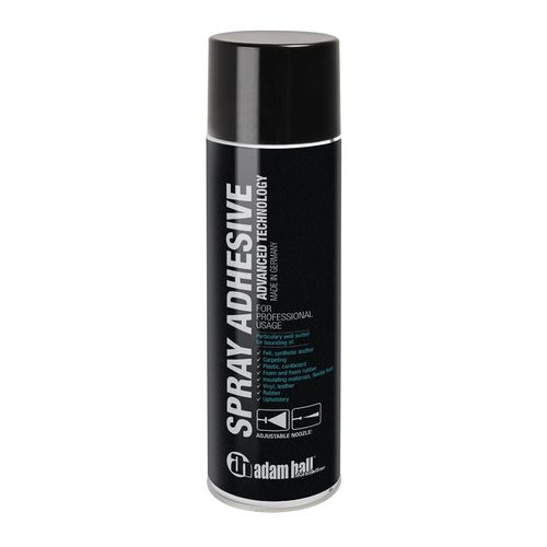 Adhesivo en spray Adam Hall 500ml