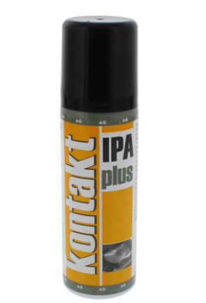 Alcohol Isopropilico IPA Plus, bote 60ml spray