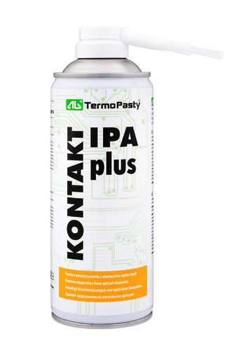 Isopropylalkohol IPA plus 400ml
